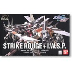 1/144 HGSeed Strike Rouge IWSP