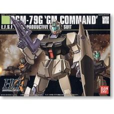 1/144 HGUC 046 RGM-79G GM Command