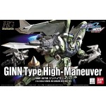 1/144 HGSeed Mobile Ginn High Maneuver