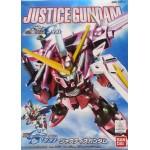 SD/BB 268 Justice Gundam