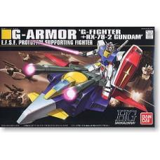 1/144 HGUC G-Armor
