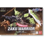1/144 HGSeed  Zaku Warrior