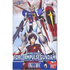 1/100 Force Impulse Gundam