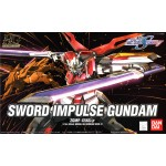 1/144 HGSeed Sword Impulse Gundam