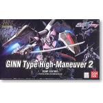 1/144 HGSeed GINN TYPE HIGH-MANEUVER 2