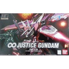 1/144 HGSeed Infinite Justice Gundam