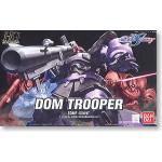 1/144 HG ZGMF-XX09T Dom Trooper