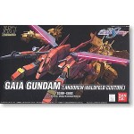 1/144 HGSeed Gaia Gundam Andrew Waldfeld Custom