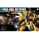 1/144 HGUC 061 MSA-005 Methuss