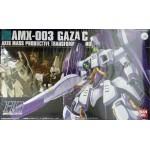 1/144 HGUC AMX-003 GAZA C