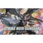 1/144 HGSeed Strike Noir Gundam