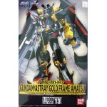 1/100 MBF-P01-RE2 Gundam Astray Gold Frame Amatsu