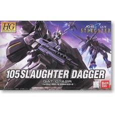 1/144 HGSeed 43 105Slaughter Dagger