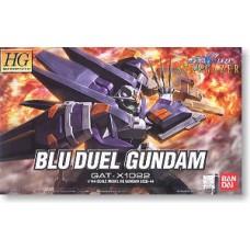 1/144 HGSeed Blu Duel Gundam