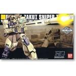 1/144 HGUC 071 MS-05L Zaku I Sniper Type