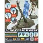 Action Base 1 Gray