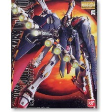 1/100 MG XM-X1 Crossbone Gundam X1 Full Cloth
