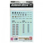 Gundam Decal for 1/100 SEED Destiny