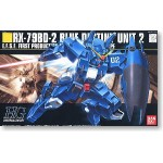 1/144 HGUC 077 RX-79BD Blue Destiny Unit 2
