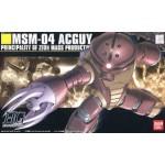 1/144 HGUC 078 MSM-04 Acguy