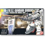 1/144 HGUC RX-79(G) Gundam Ground Type