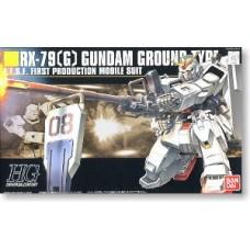 1/144 HGUC RX-79(G) Gundam Ground Type