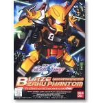 SD/BB 298 Blaze Zaku Phantom