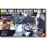1/144 HGUC 082 RX-79BD-3 Blue Destiny Unit 3