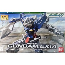 1/144 HGOO Gundam Exia