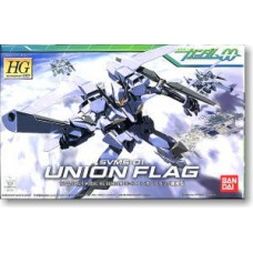 1/144 HG SVMS-01 Union Flag Mass Production Type