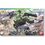 1/144 HG MSJ-06II-A Tieren Ground Type