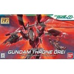 1/144 HGOO GNW-003 Gundam Throne Drei