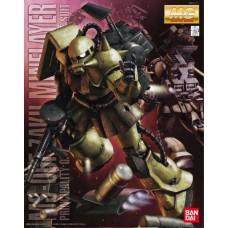 1/100 MG MS-06F Zaku Mine Layer