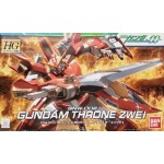1/144 HGOO Gundam Throne Zwei