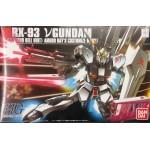 1/144 HGUC RX-93 Nu Gundam