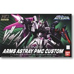 1/144 HGSeed Arms Astray PMC Custom Leons Graves Custom