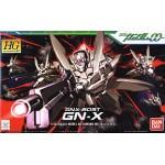 1/144 HGOO GNX-603T GN-X (กล่องเก่า สภาพกล่องไม่สมบูรณ์)