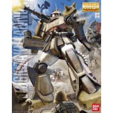 1/100 MG MS-06K Zaku Cannon