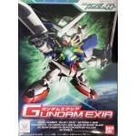 SD/BB Gundam Exia