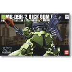 1/144 HGUC Rick Dom II Light Green Version
