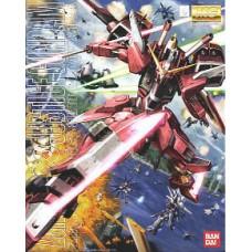1/100 MG ZGMF-X19A Infinite Justice Gundam