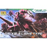 1/144 HG GNX-609T GN-X III A-Laws Type