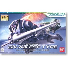 1/144 HG GNX-609T GN-X III ESF Type