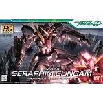 1/144 HGOO GN-009 Seraphim Gundam