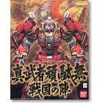 """1/100 MG Shin Musha Gundam """"Sengoku no Jin"""""""