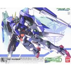 1/100 00 Raiser (00 Gundam + 0 Raiser) Designers Color Ver.
