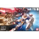 1/144 HGUC RX-78-3 Full Armor Gundam 7th