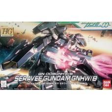 1/144 HGOO Seravee Gundam GNHW/B