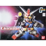 SD/BB RX-78-2 GUNDAM (Animation Color)