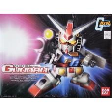 SD/BB RX-78-2 GUNDAM (Animation Color)